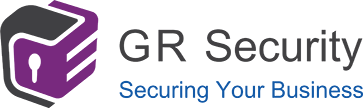 GR Security Logo