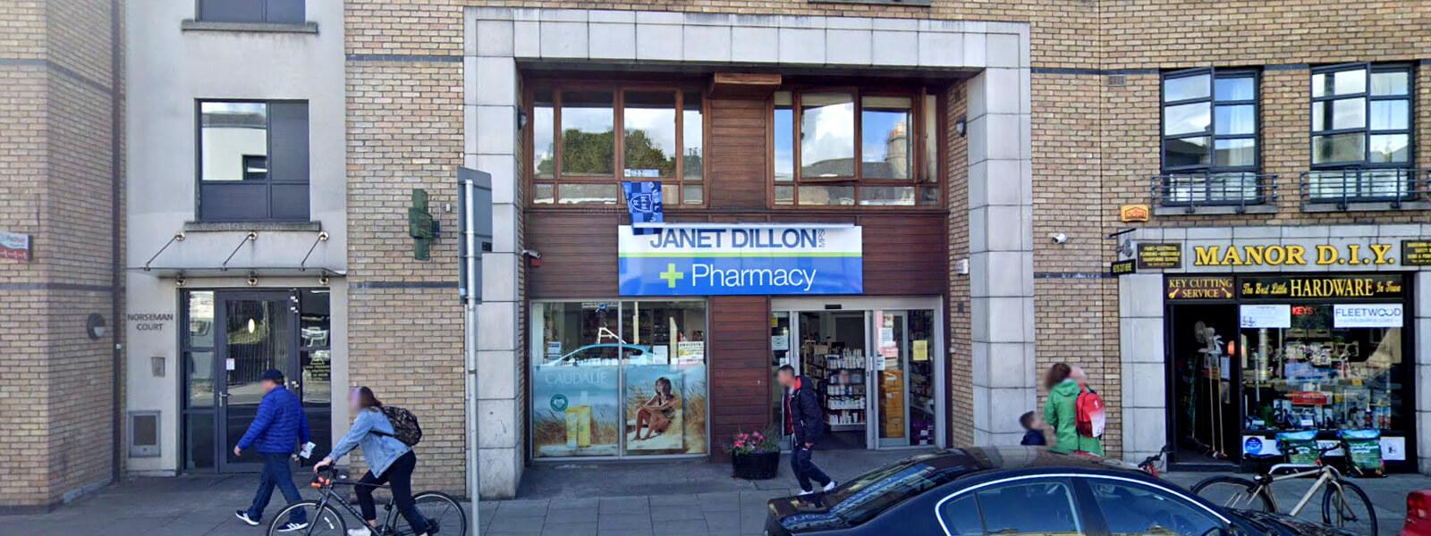 Janet Dillon Pharmacy