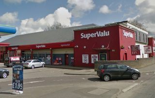 SuperValu, Ballymoney